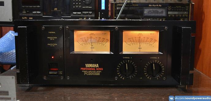 YAMAHA PC-2002M. Бывший в употреблении.