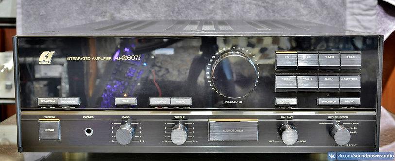 Sansui AU-A607i