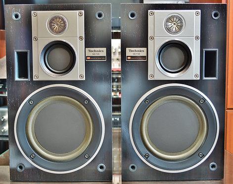 3х полосные полочники Technics SB-F88