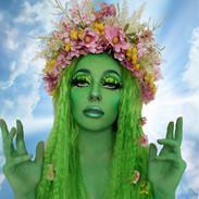 Te Fiti Moana cosplay fnatasy makeup.jpg