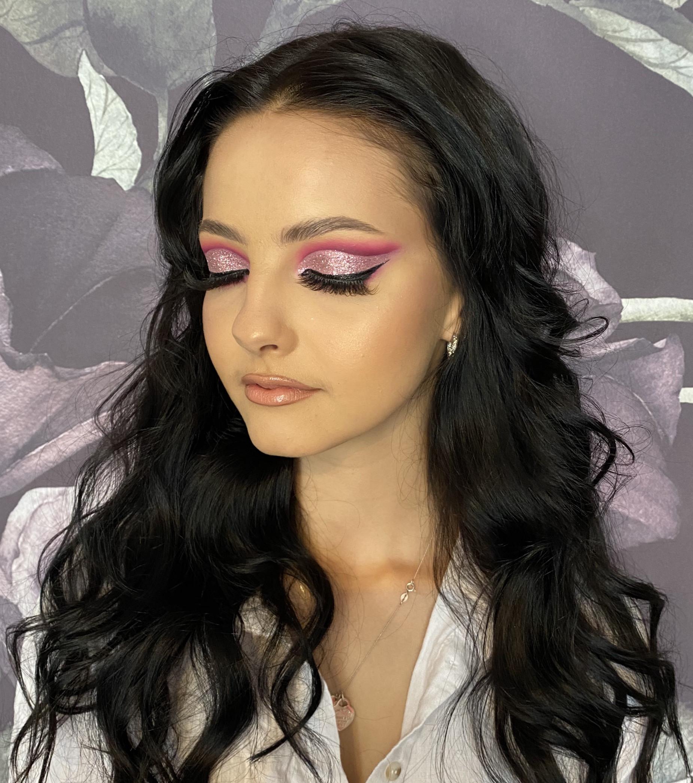 Deluxe Makeup Service