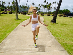 How to start jumping rope if you're just getting back into exercising
