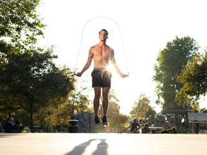 Training tips to get results Jumping Rope