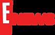 E News Logo Affluencer - Celebrity Finan