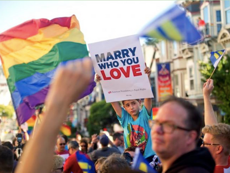 Same-Sex Marriage and Social Security Benefits