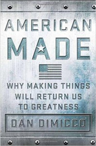 American Made book