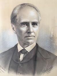 Dr. Willard Leonard Sears