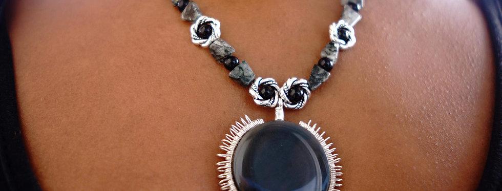 Obsidian Dream