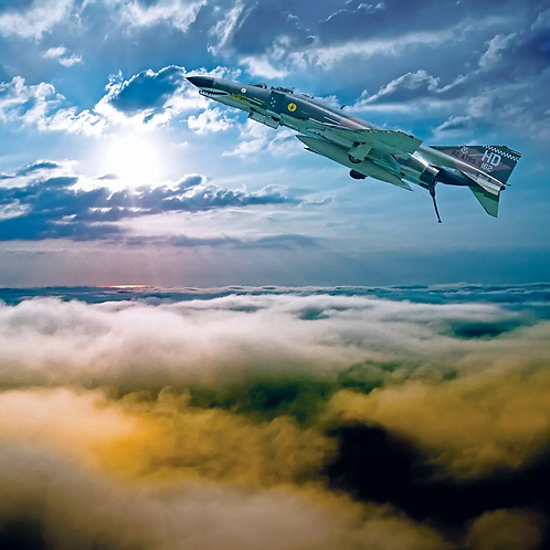 Fly To Heaven - ARTLIT™