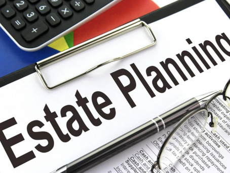 Tips for Drawing Up an Estate Plan