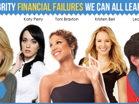 5 Celebrity Financial Failures We Can All Learn From