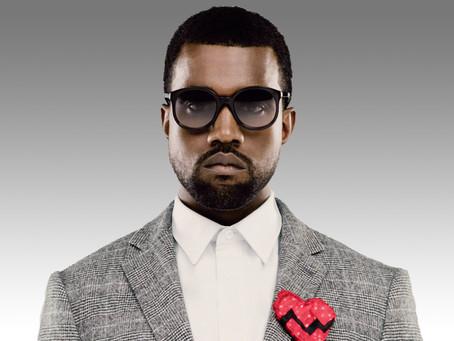 Financial Advice for celebrities like Kanye West!