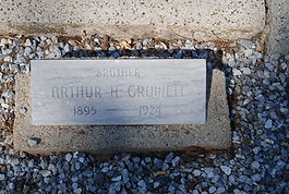 Arthur Gruwell