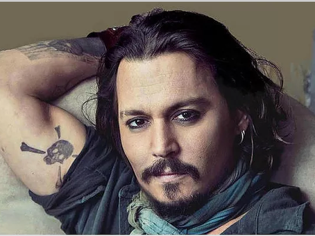 Celebrity Investing Mistakes: Learning From Johnny Depp