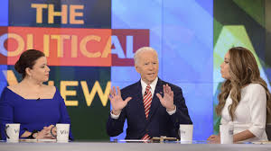 Why Joe Biden's Apology was So Unsatisfactory