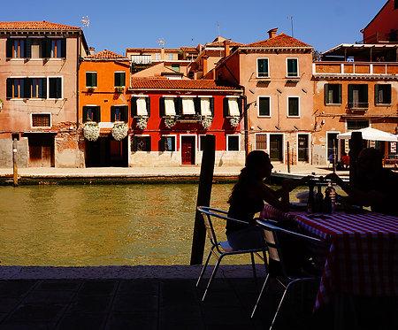 Venice Aperitivo - ARTLIT™