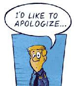 Is There Such a Thing as an Insincere Apology?