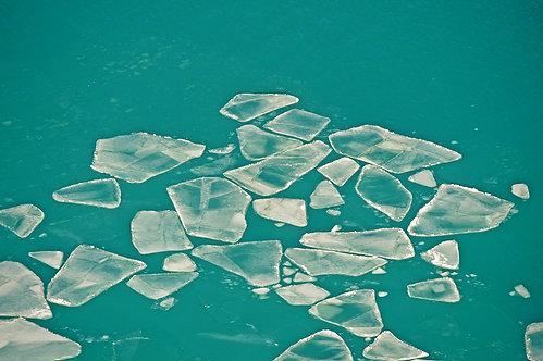 Ice Water - ARTLIT™