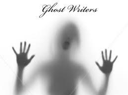 ghostwriter ghost
