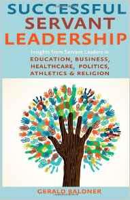 Successful servant leadership