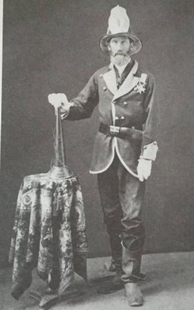 Thomas Robertson Stoddart