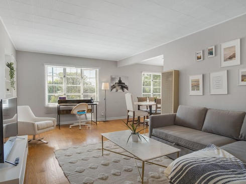 Freshly Renovated Modern Minimalist Abode