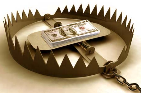 Top 5 Celebrity Financial Traps You Need to Avoid