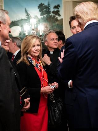 Regret Vs. Apology: The President of Notre Dame University Regrets