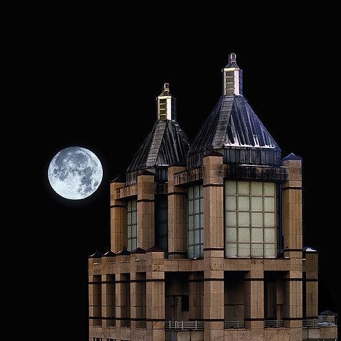 Midnight Moon - ARTLIT™