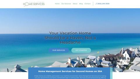 GULF COAST HOME SERVICES