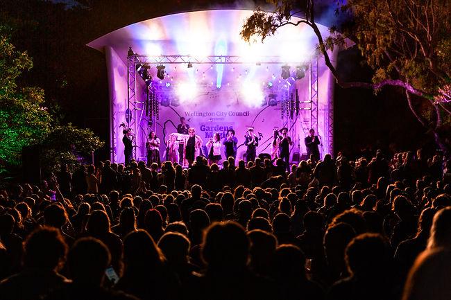 Gardens Magic _ WITCH Music Theatre _ Ro