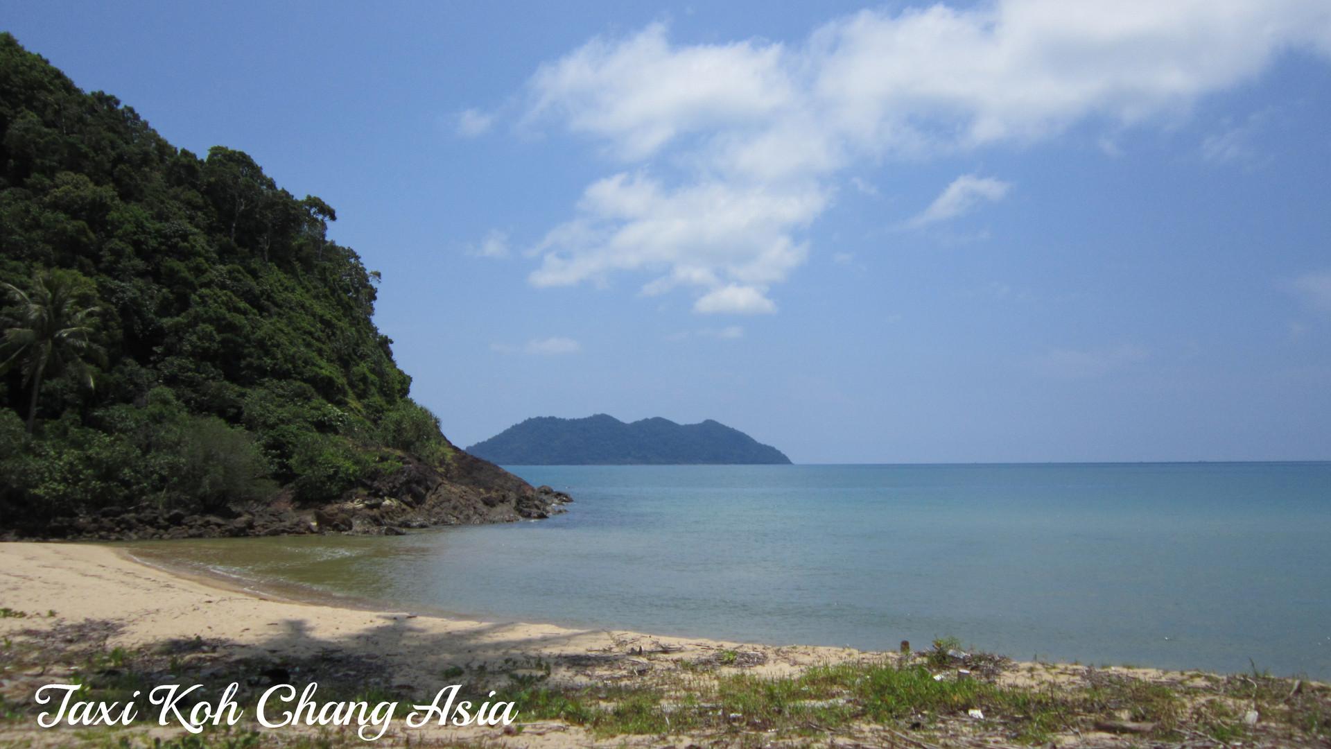 Wai Check Beach