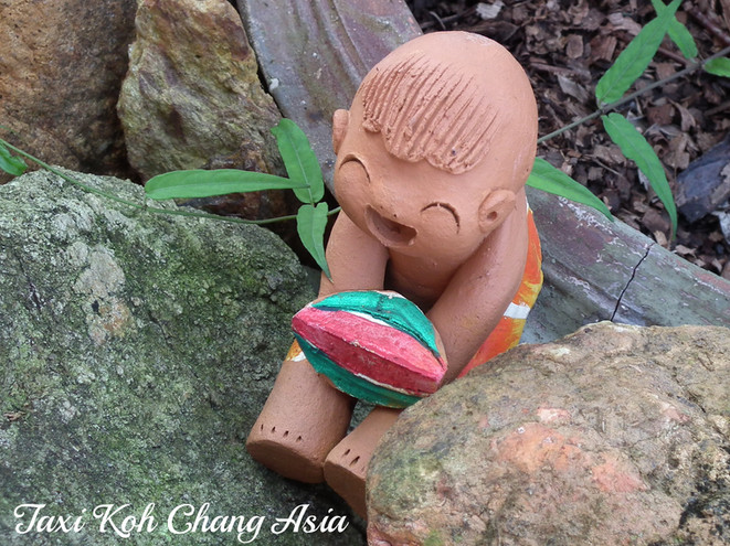 Small Koh Chang Toy