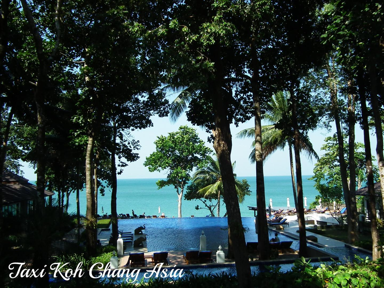 ChangBuri Hotel Koh Chang