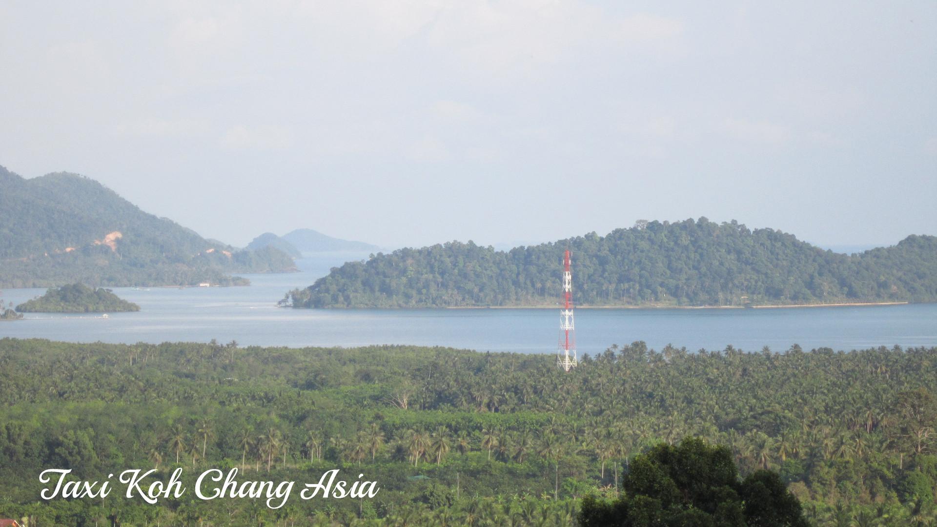 Salak Phet Bay View
