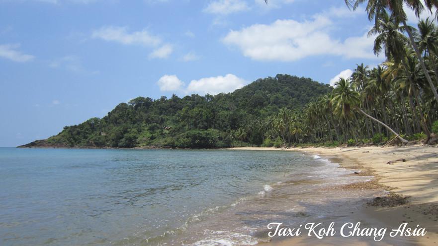 Wai Check Beach Koh Chang