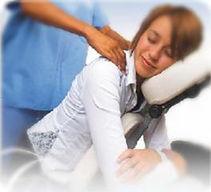 Mobile Chair Massage in Farmington CT near Avon, Canton, Burlington. Come get the relaxation you deserve.