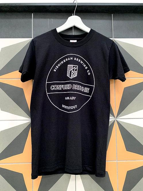 Confused Brummie T-Shirt