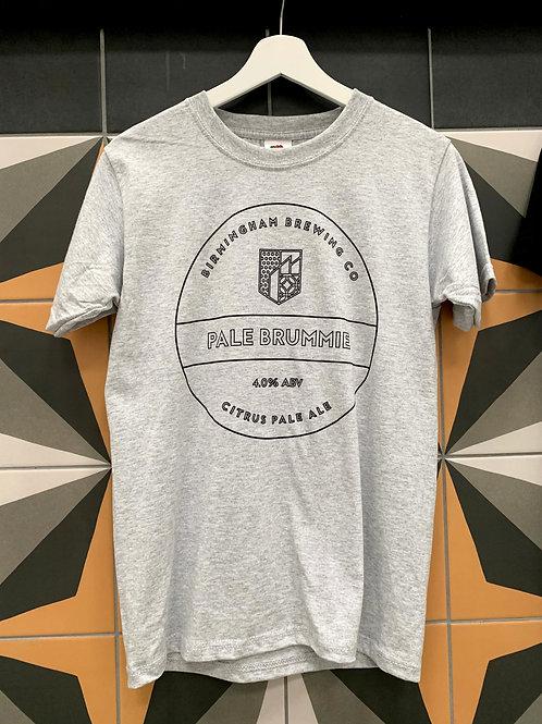 Pale Brummie T-Shirt