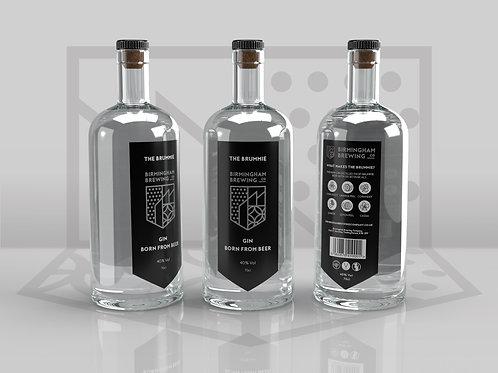 The Brummie - Gin