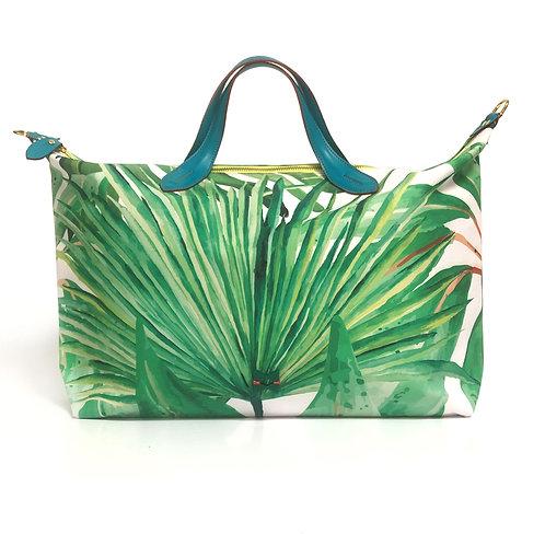 Palmeira Canvas Fine Art - Tamanho G