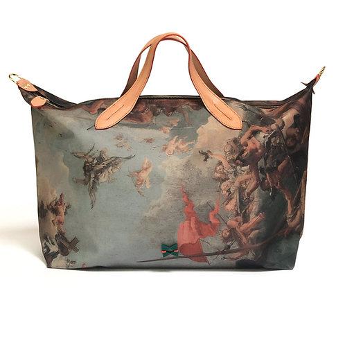 The Tiepolo Canvas Fine Art - Tamanho G
