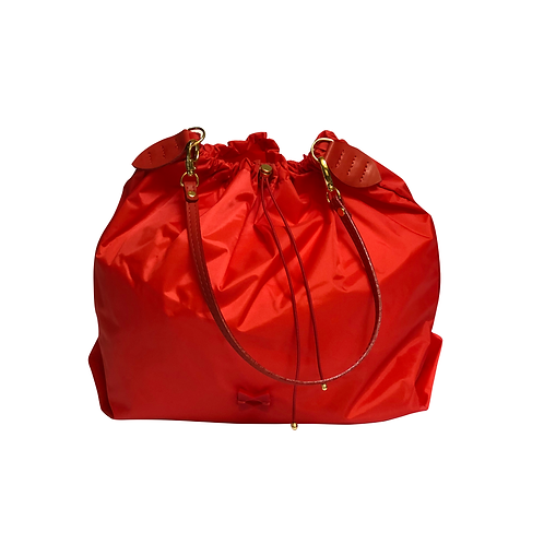 The Red Balloon Bag - Tamanho M
