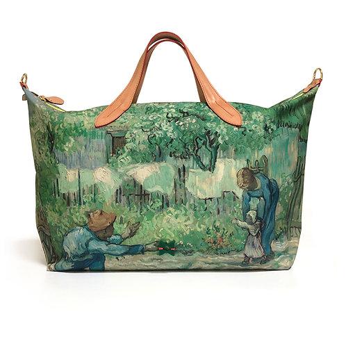Van Gogh Canvas Fine Art - Tamanho G