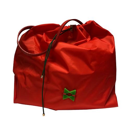 The Red Balloon Bag - Tamanho M