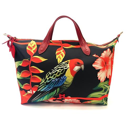 Tropical Weekender Bag - Size G