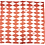 Thumbnail: Lenço Seda Pura - Red Tie - Tamanho P
