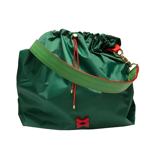 The Green Balloon Bag - Tamanho M