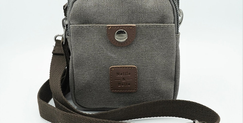 Nellie & Belle - The 'One For Walkies' Cross-Body Bag