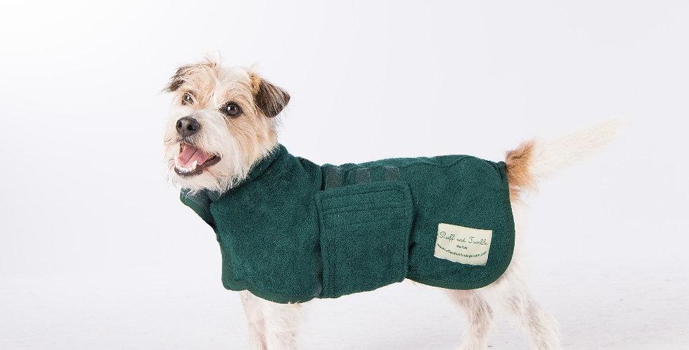 Ruff and Tumble - Classic Dog Drying Coat